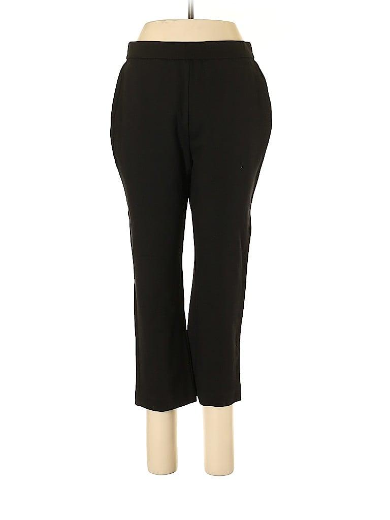 Shape FX Women Casual Pants Size 10