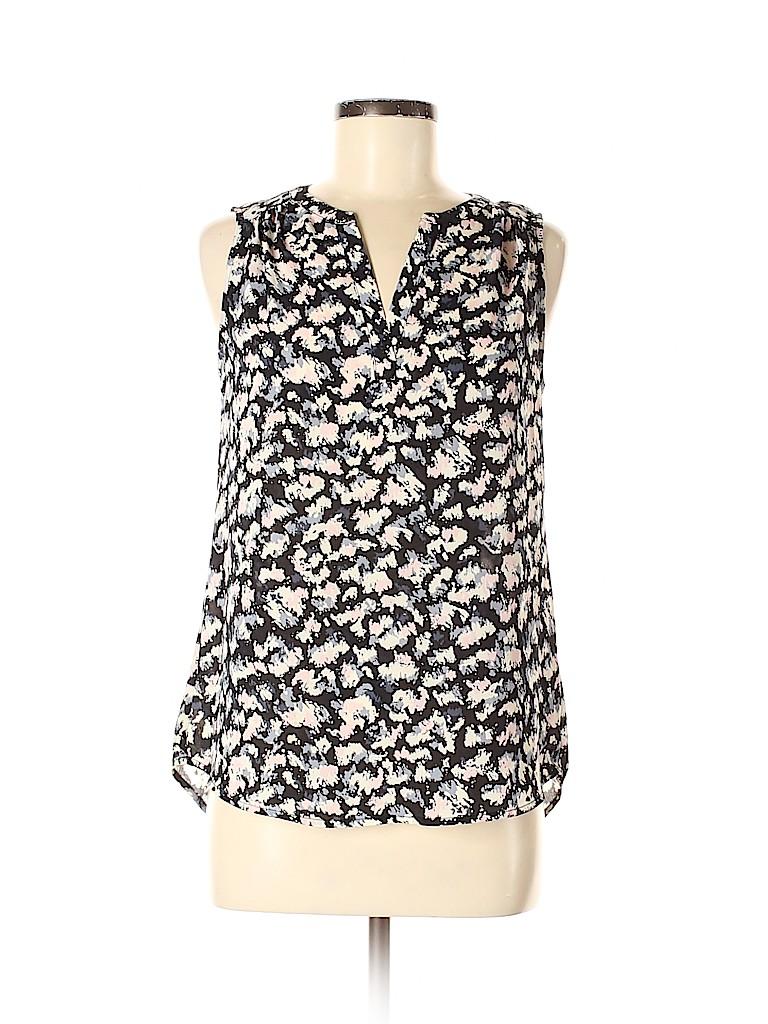 Lila Rose Women Sleeveless Blouse Size S