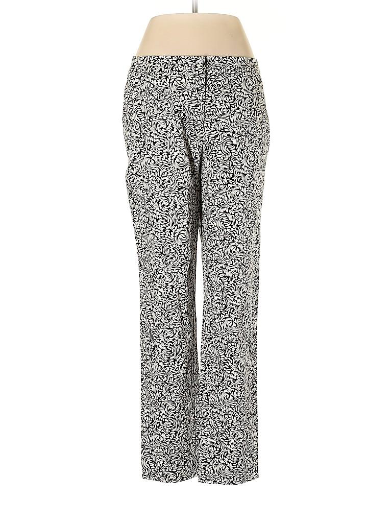 Essentials Women Dress Pants Size 6