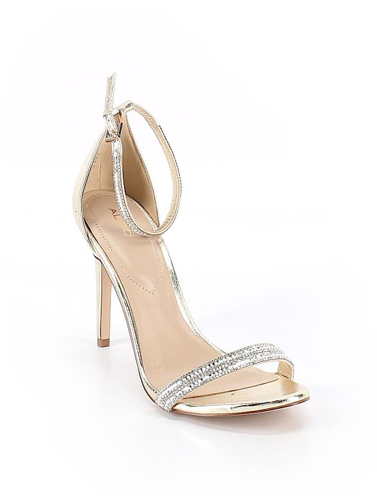 Aldo Women Heels Size 9