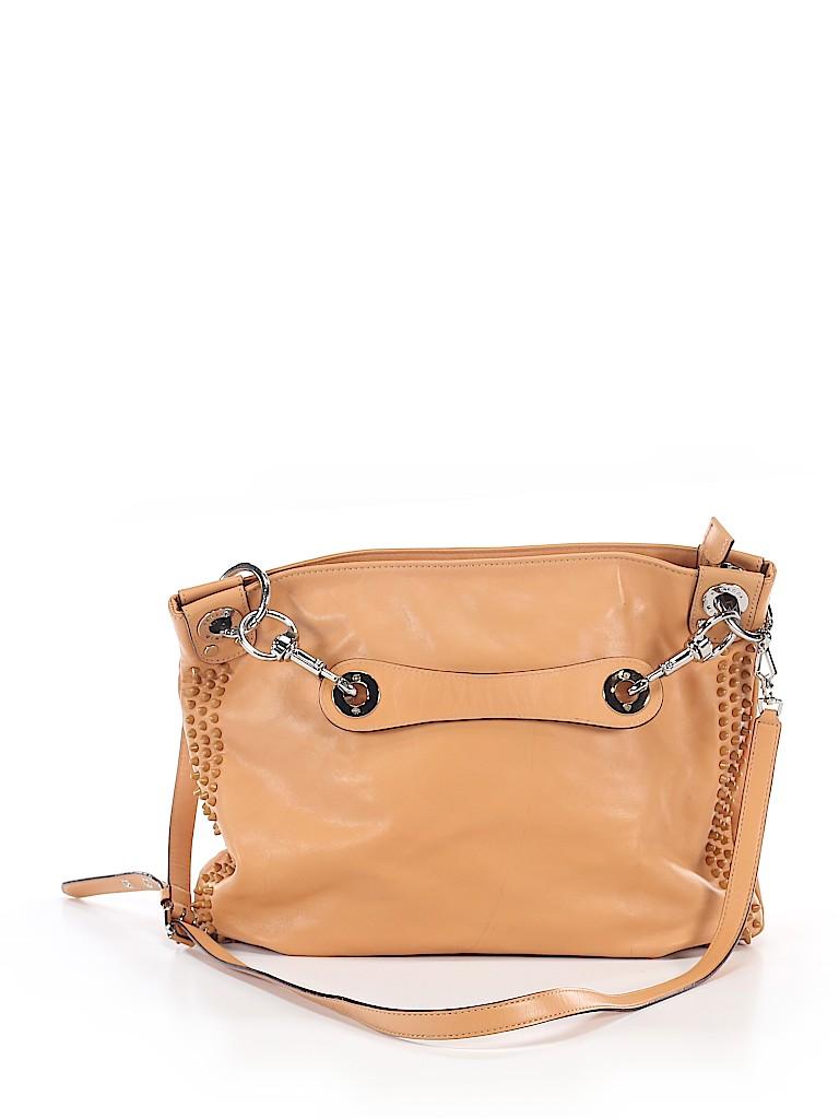 Rebecca Minkoff Women Leather Satchel One Size