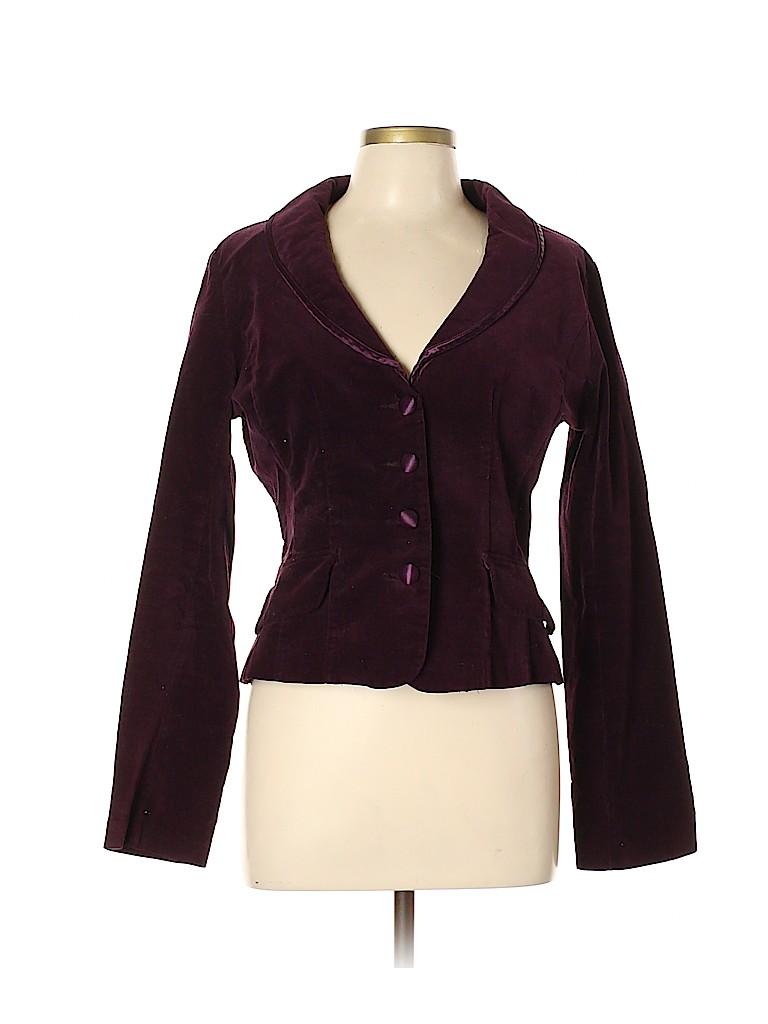 Necessary Objects Women Blazer Size L