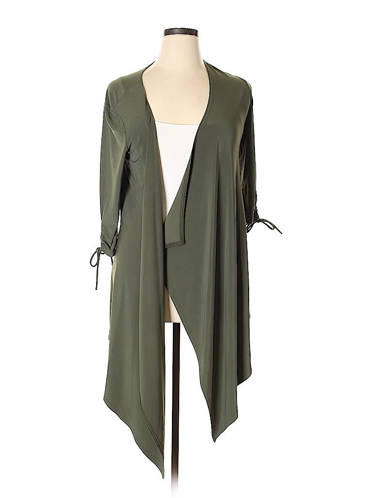 Joseph Ribkoff Women Cardigan Size 14