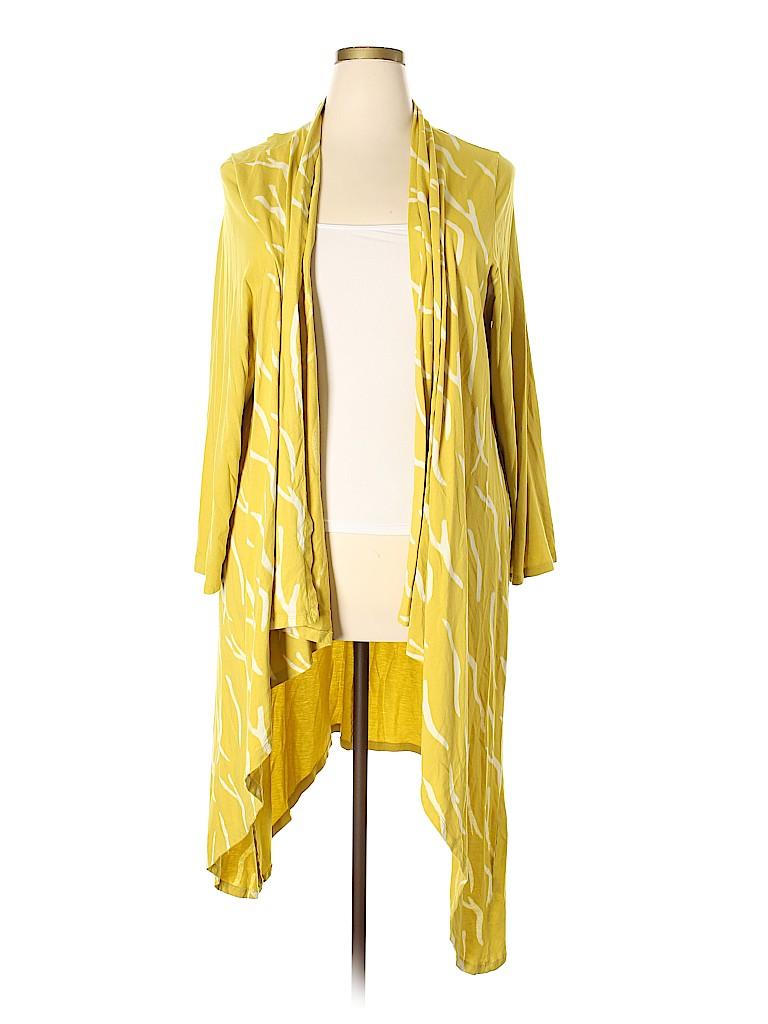 Roaman's Women Cardigan Size 3X (Plus)