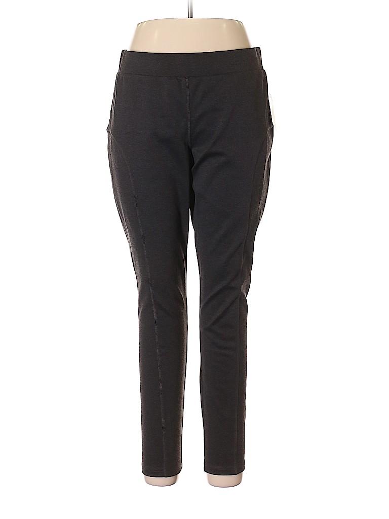 MICHAEL Michael Kors Women Active Pants Size XL