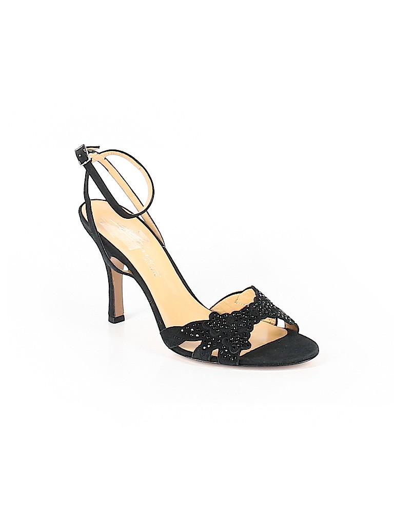 Lerre Women Heels Size 39.5 (EU)