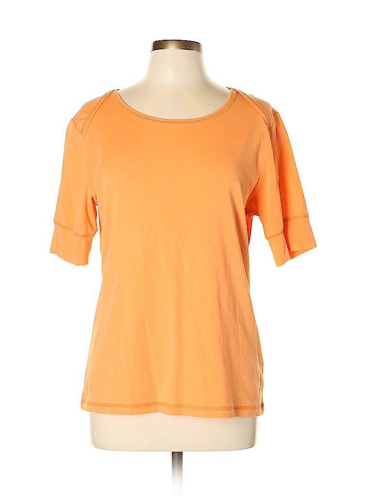 Royal Robbins Women Long Sleeve T-Shirt Size XL