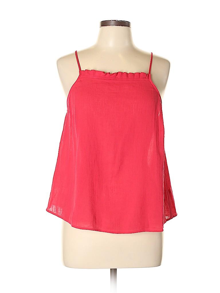 Universal Thread Women Sleeveless Blouse Size M