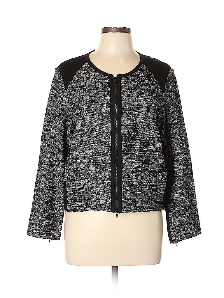 Eileen Fisher Women Jacket Size XL