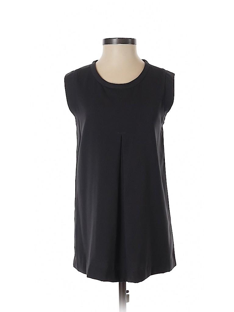 J. Crew Women Sleeveless Blouse Size 00