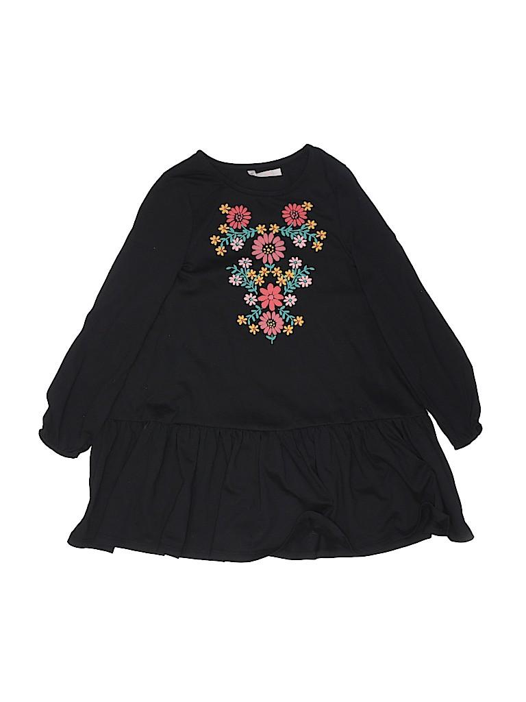 Fab Kids Girls Dress Size 6 - 7