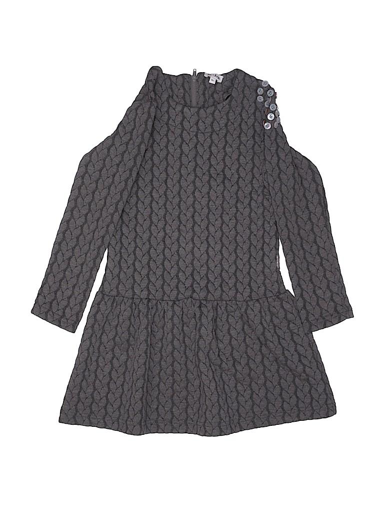 Le Top Girls Dress Size 6X