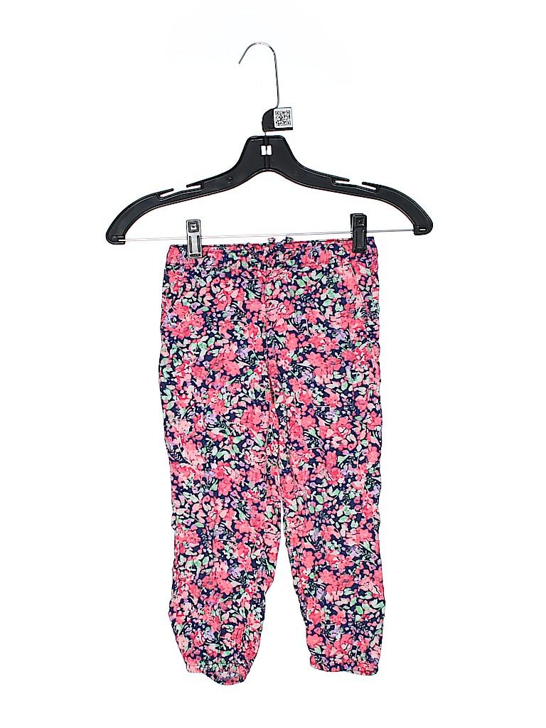 Cherokee Girls Casual Pants Size 4 - 5
