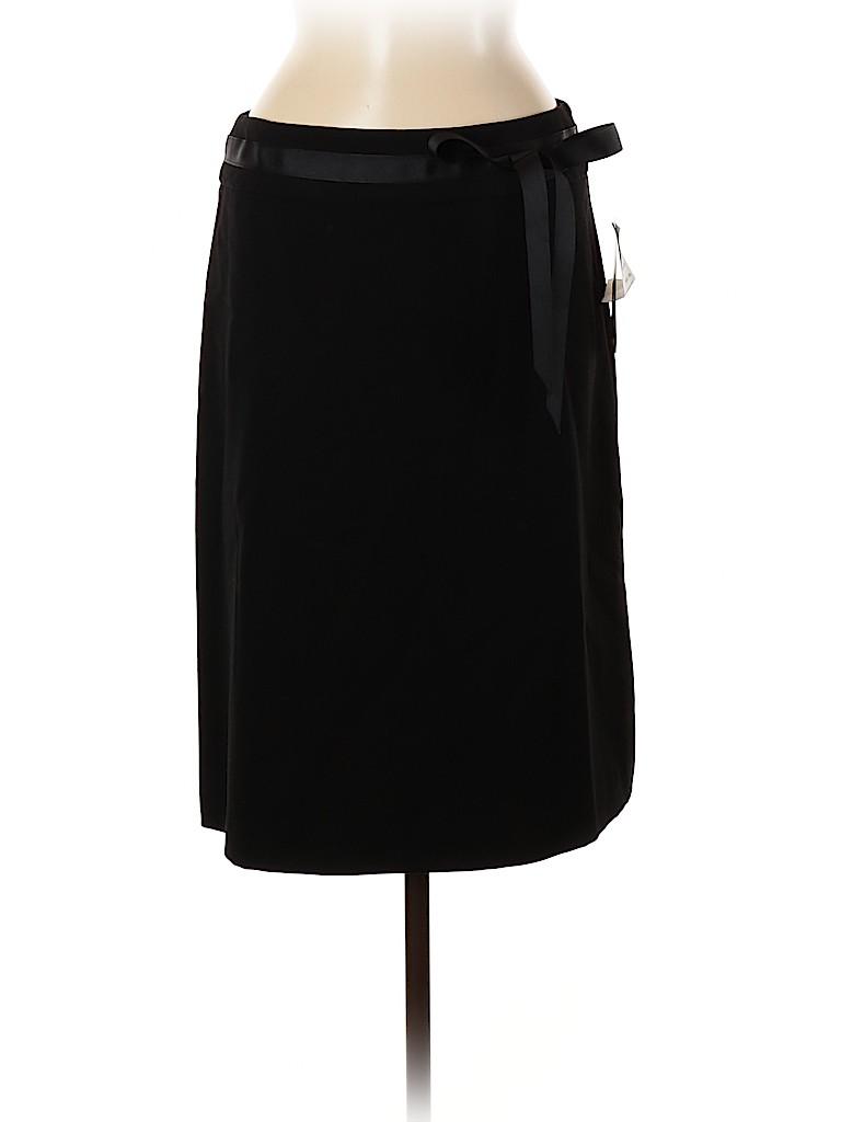 B. Moss Women Casual Skirt Size 8