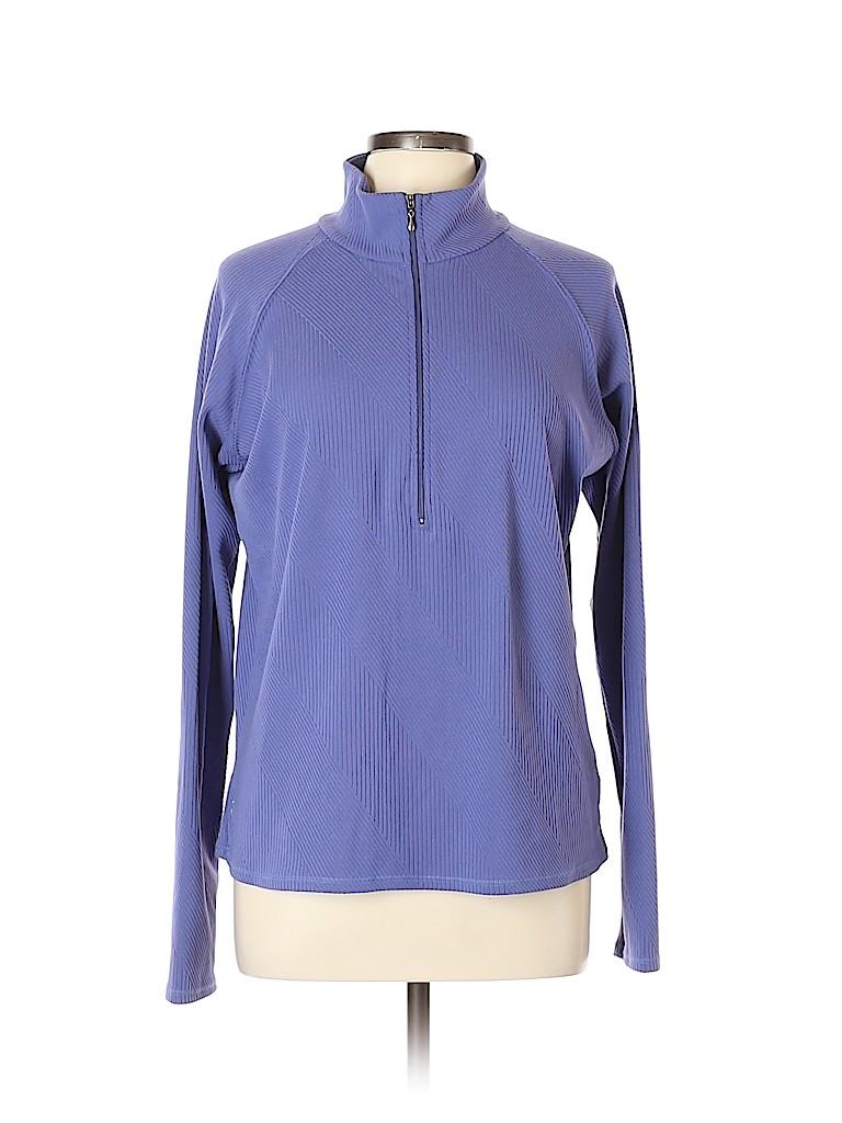Lucy Women Track Jacket Size XL