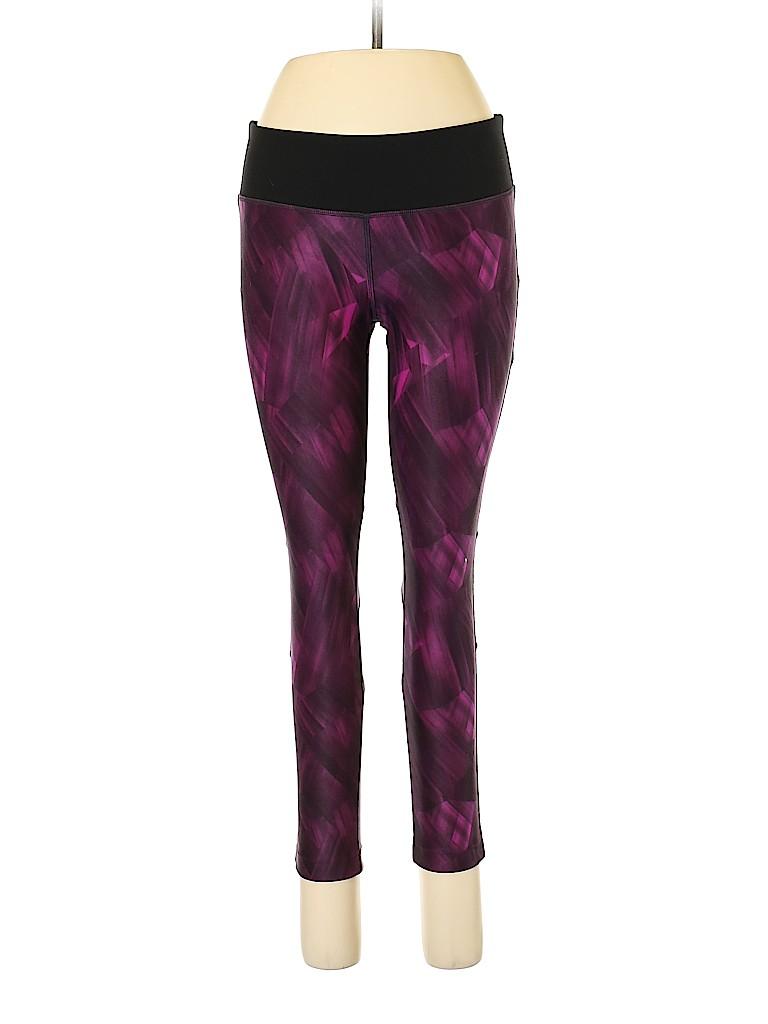 MPG Women Active Pants Size M
