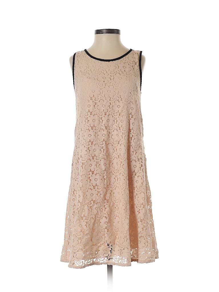Harlowe & Graham Women Casual Dress Size XS