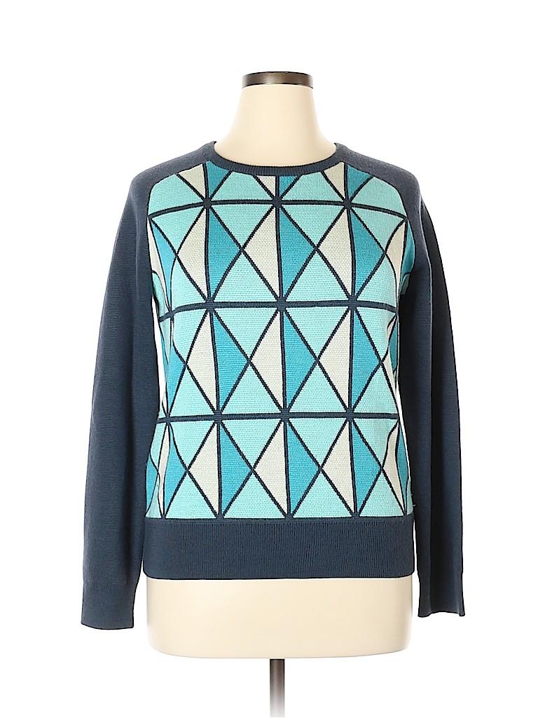 Joe Fresh Women Pullover Sweater Size XL