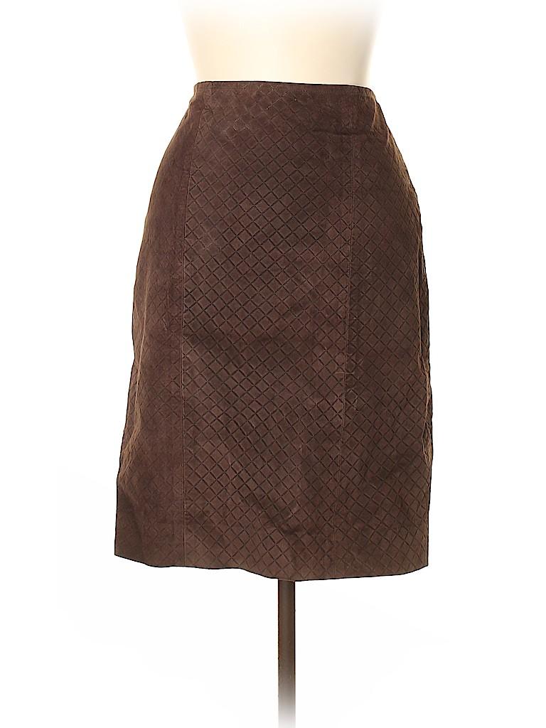 Donna Degnan Women Casual Skirt Size 10