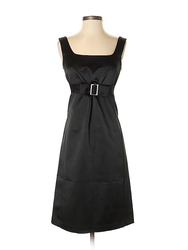 ABS Evening by Allen Schwartz Women Cocktail Dress Size 2