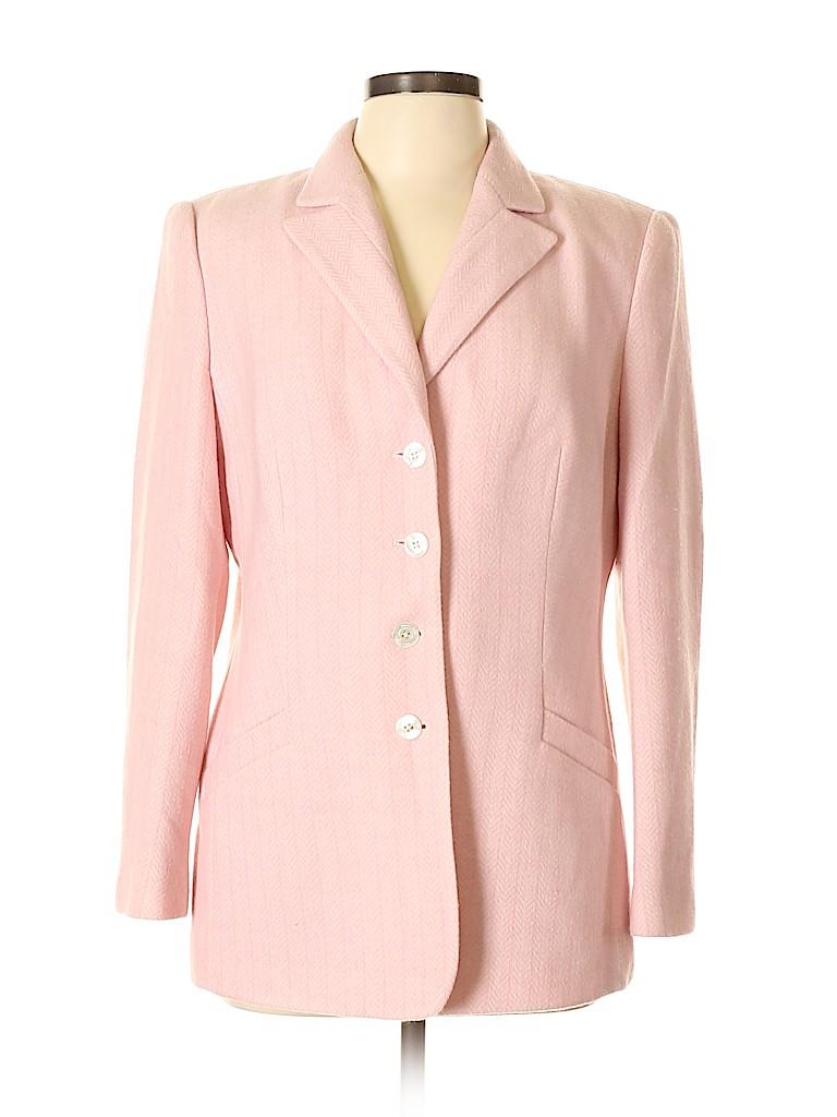 RENA LANGE Women Blazer Size 12