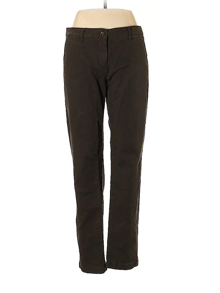 Jigsaw Women Khakis Size 10