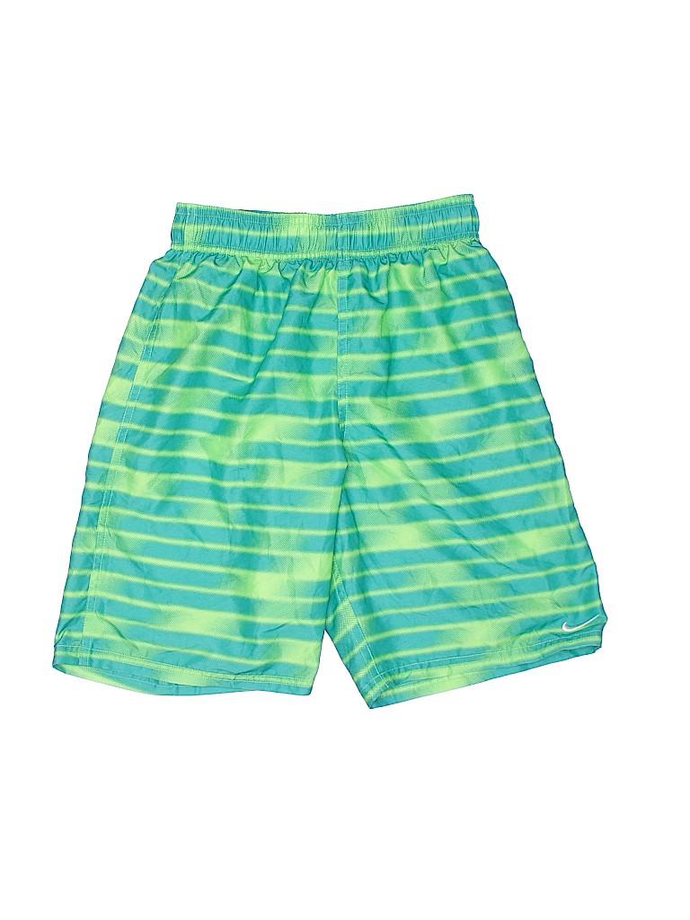 Nike Boys Board Shorts Size M (Kids)