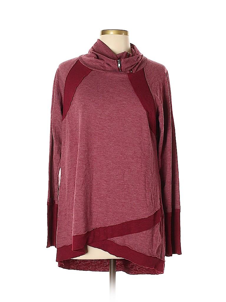 Maurices Women Sweatshirt Size XL