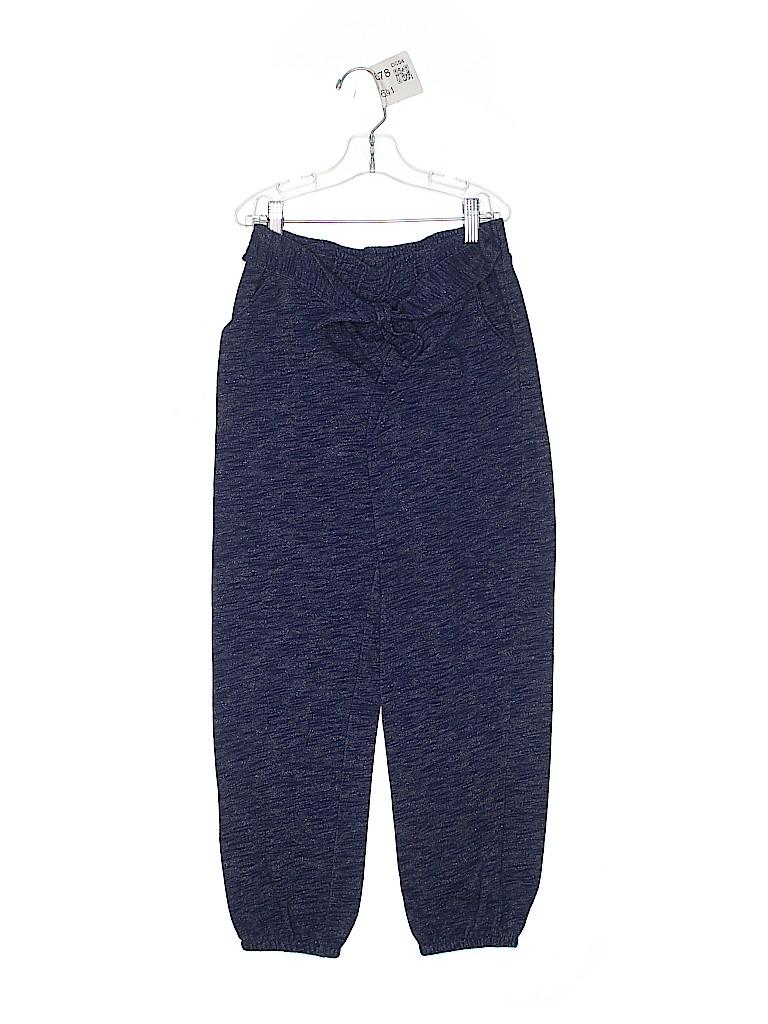 OshKosh B'gosh Girls Sweatpants Size 10 - 12