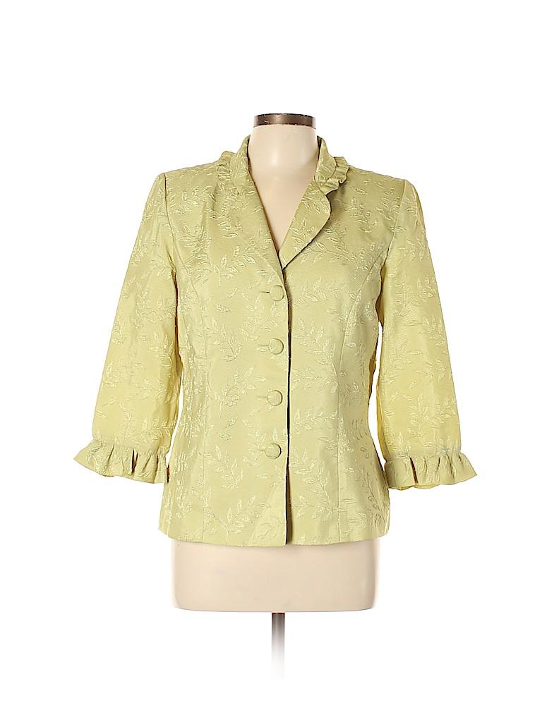 Leslie Fay Women Jacket Size 12