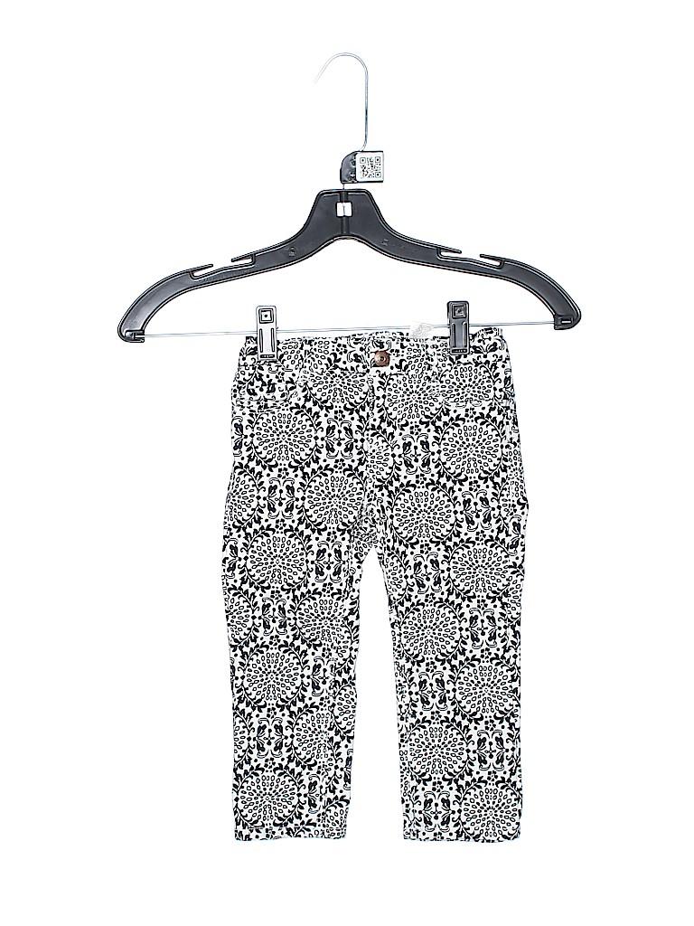 OshKosh B'gosh Girls Jeans Size 3T