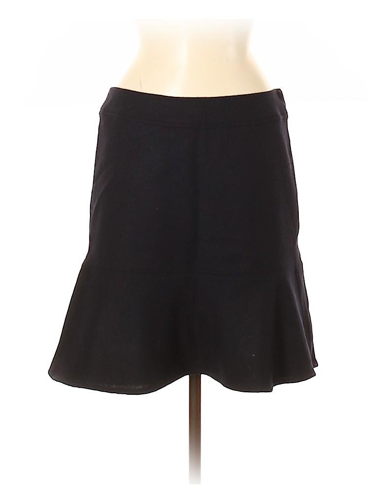 Gap Outlet Women Wool Skirt Size 8