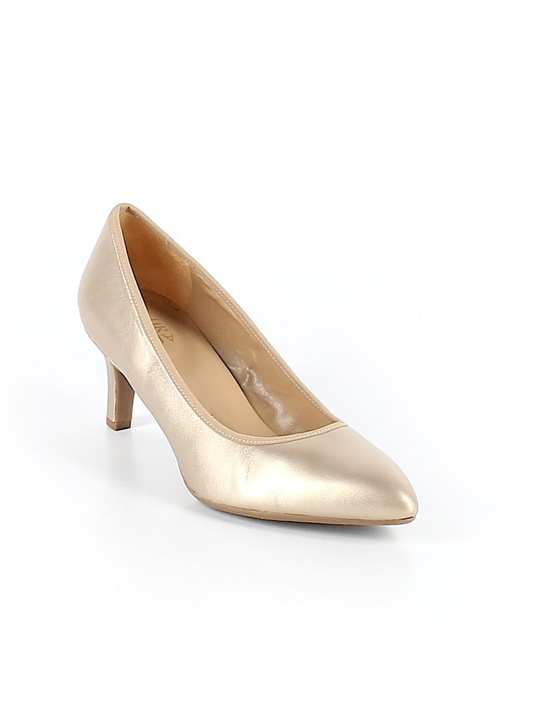 Naturalizer Women Heels Size 8 1/2
