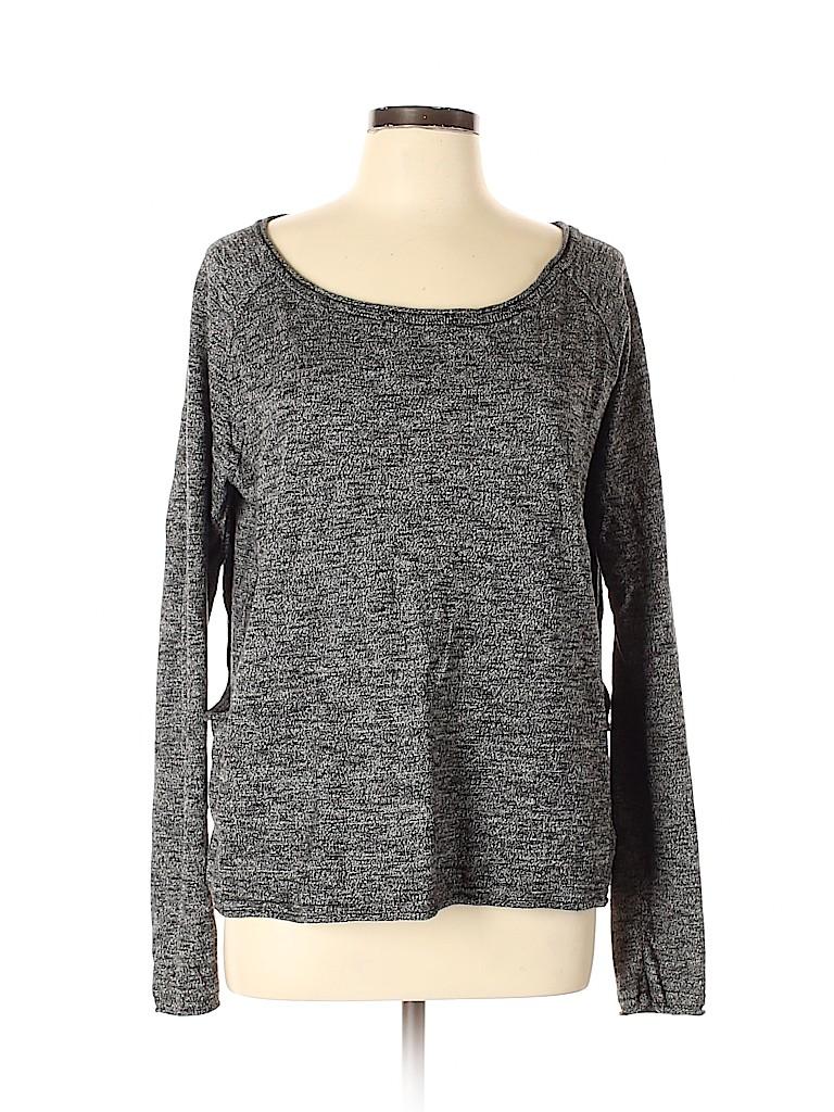 Zara TRF Women Pullover Sweater Size L