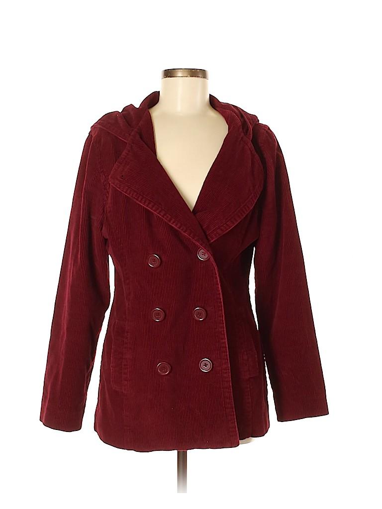 SONOMA life + style Women Coat Size M