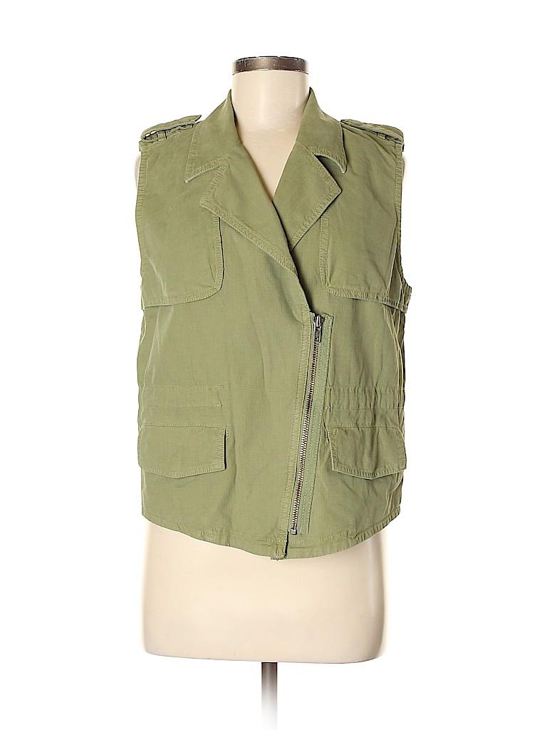 Madewell Women Jacket Size M