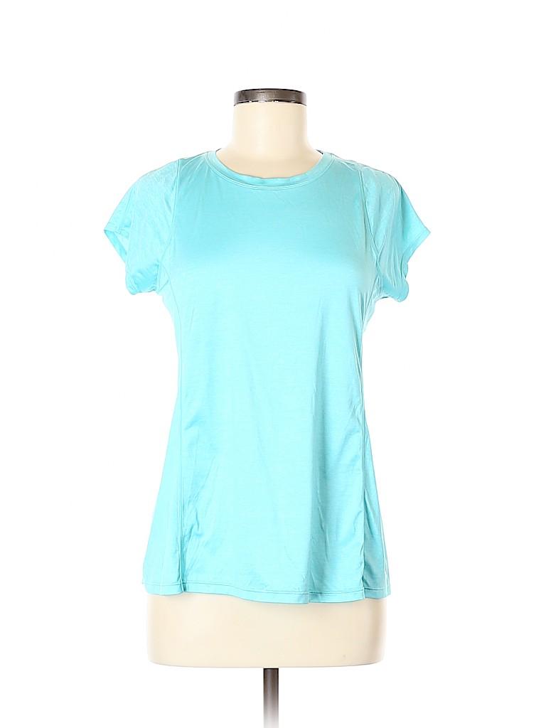 Calvin Klein Women Active T-Shirt Size M