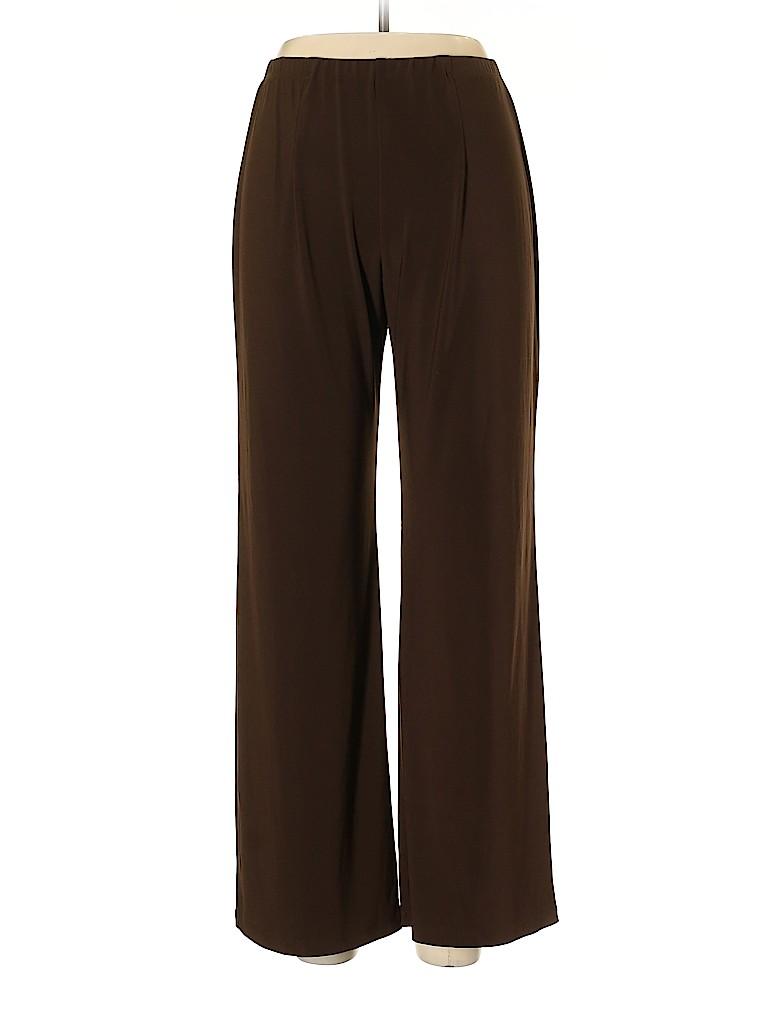 Bleeker & McDougal Women Casual Pants Size L