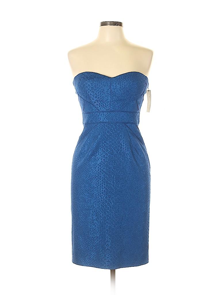 Zac Posen Women Cocktail Dress Size 10