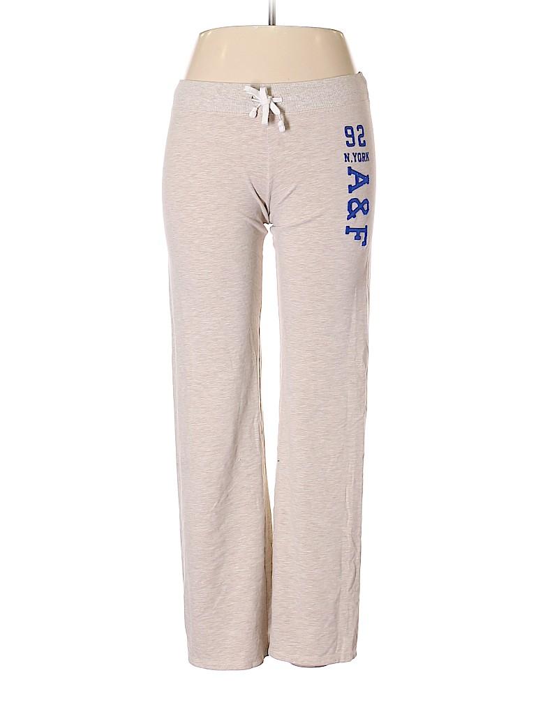 Abercrombie & Fitch Women Sweatpants Size M