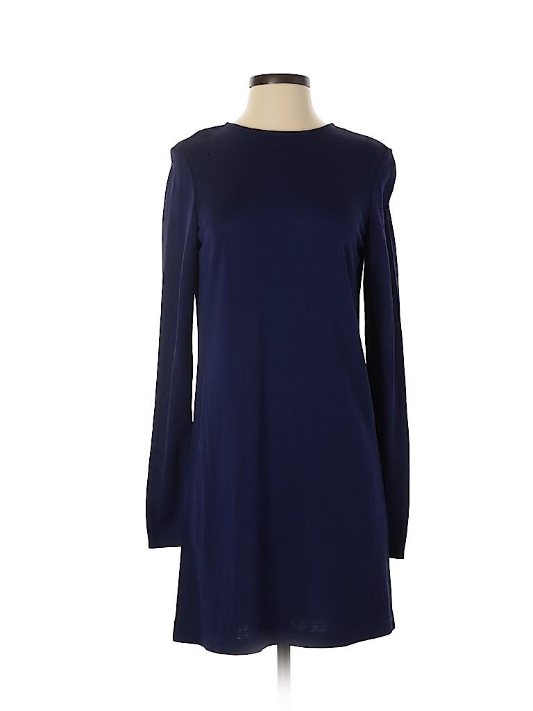 Halston Heritage Women Casual Dress Size S
