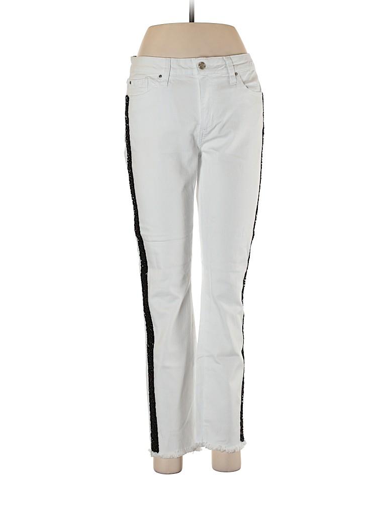 Libby Edelman Women Casual Pants Size 8