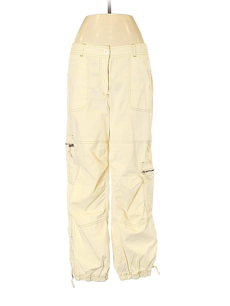 Johnny Was Women Cargo Pants Size 2