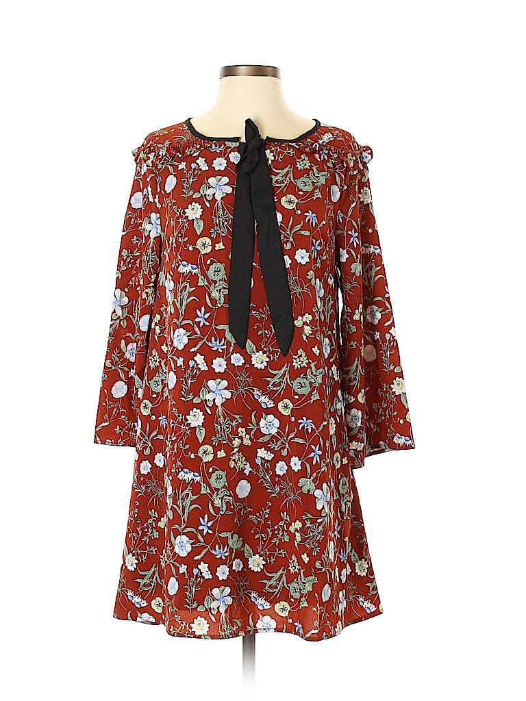 Entro Women Casual Dress Size S