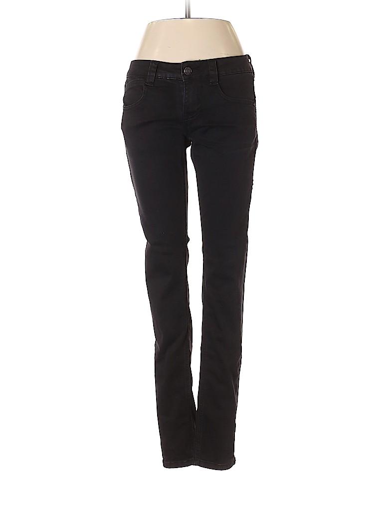 Rubberband Women Jeans 25 Waist