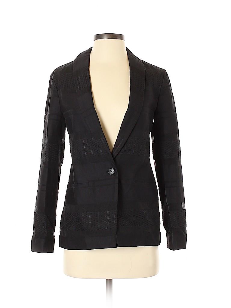 Armani Exchange Women Blazer Size 4