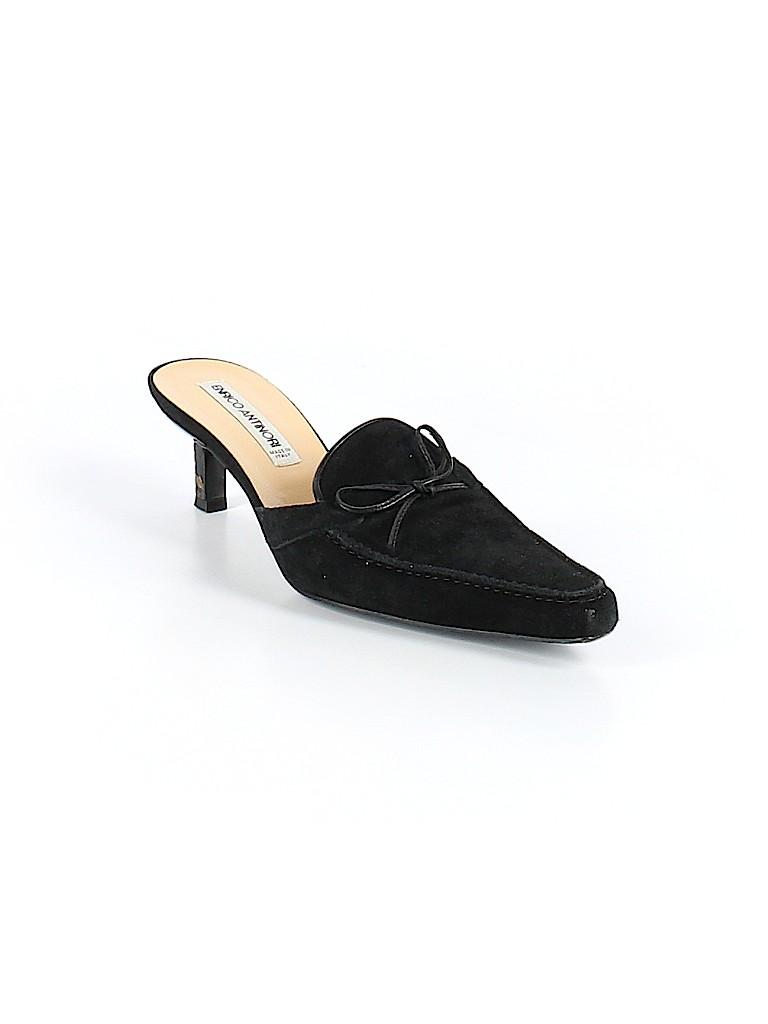 Enrico Antinori Women Mule/Clog Size 39 (EU)