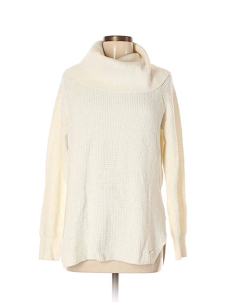 MICHAEL Michael Kors Women Pullover Sweater Size M