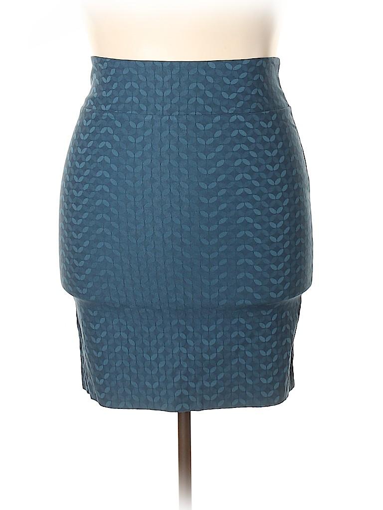 Margaret M Women Casual Skirt Size XL
