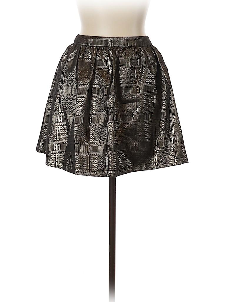 Topshop Women Formal Skirt Size 12